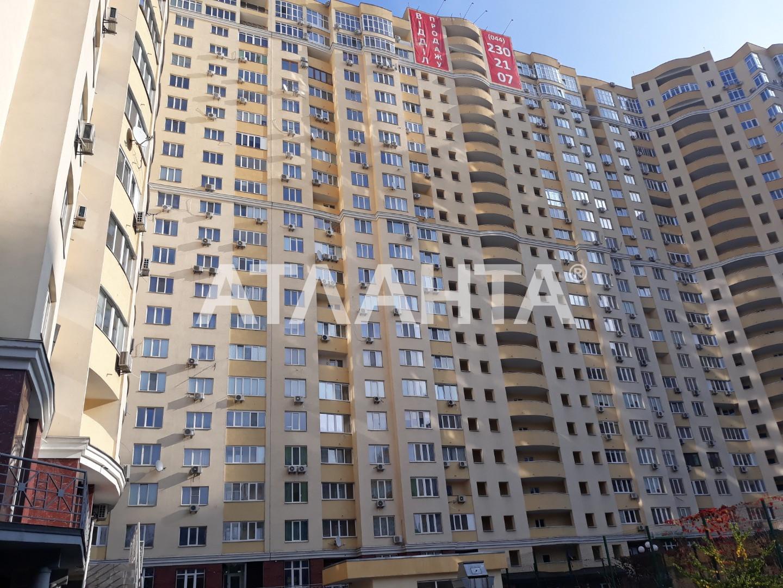 Продается 3-комнатная Квартира на ул. Михаила Максимовича — 120 000 у.е. (фото №11)