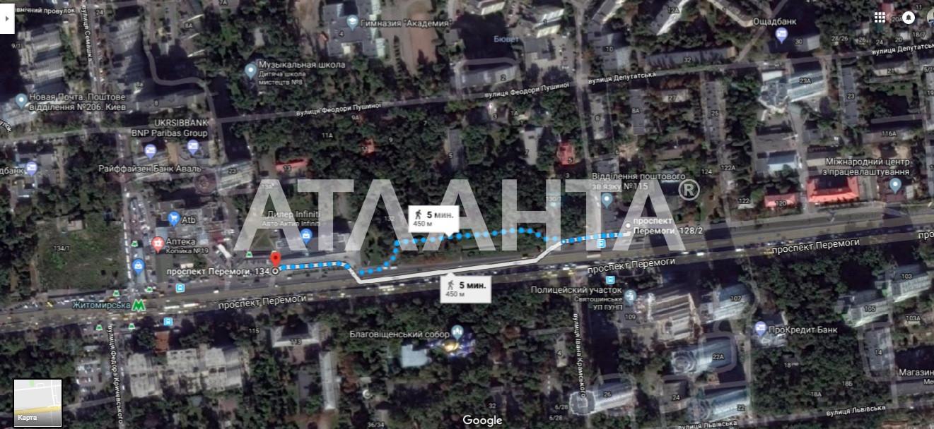 Продается 2-комнатная Квартира на ул. Пр. Победы — 37 600 у.е. (фото №4)