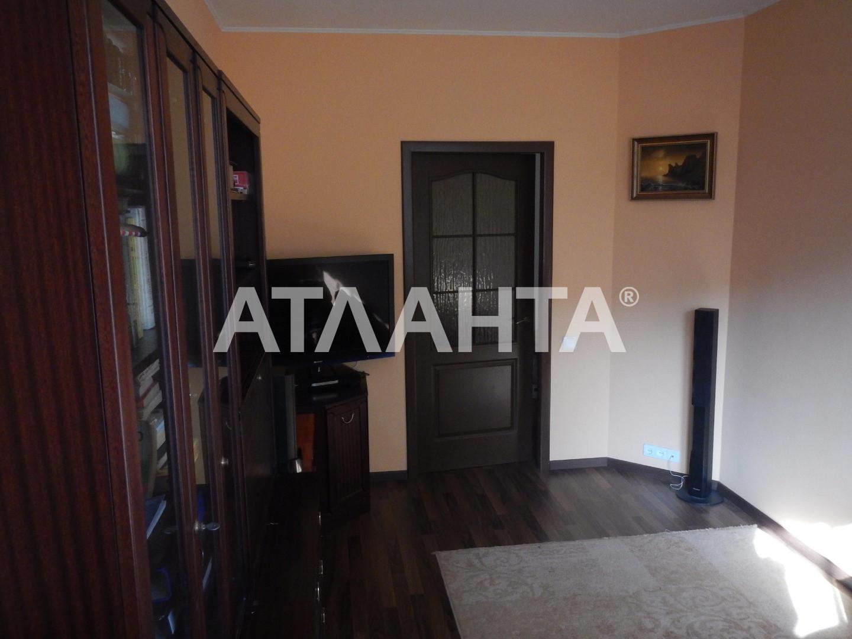 Продается 2-комнатная Квартира на ул. Депутатская  — 47 000 у.е. (фото №4)