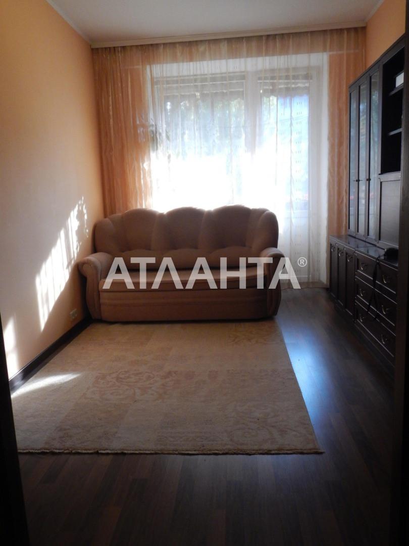 Продается 2-комнатная Квартира на ул. Депутатская  — 47 000 у.е. (фото №5)