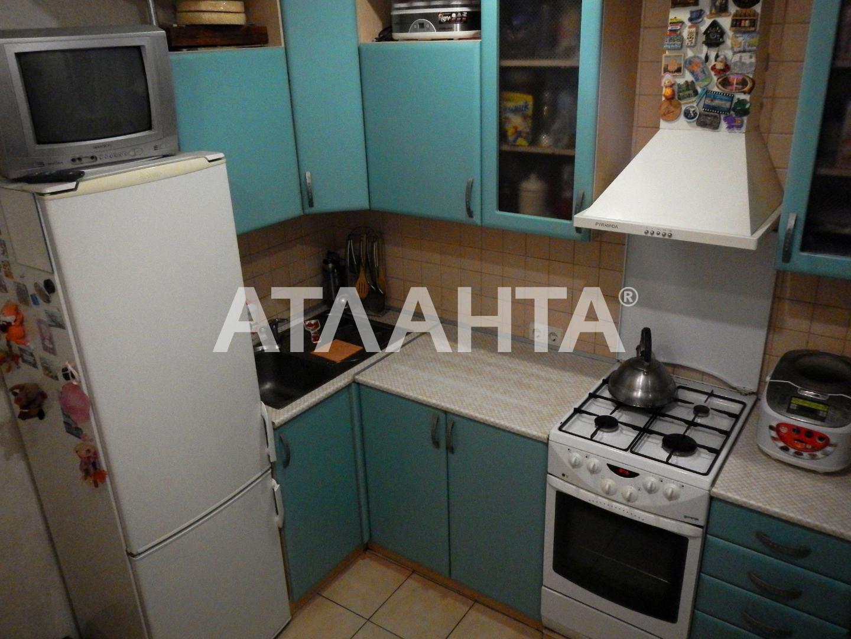 Продается 2-комнатная Квартира на ул. Депутатская  — 47 000 у.е. (фото №7)