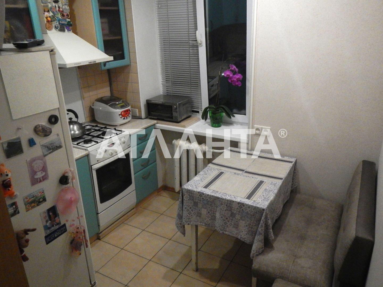 Продается 2-комнатная Квартира на ул. Депутатская  — 47 000 у.е. (фото №8)