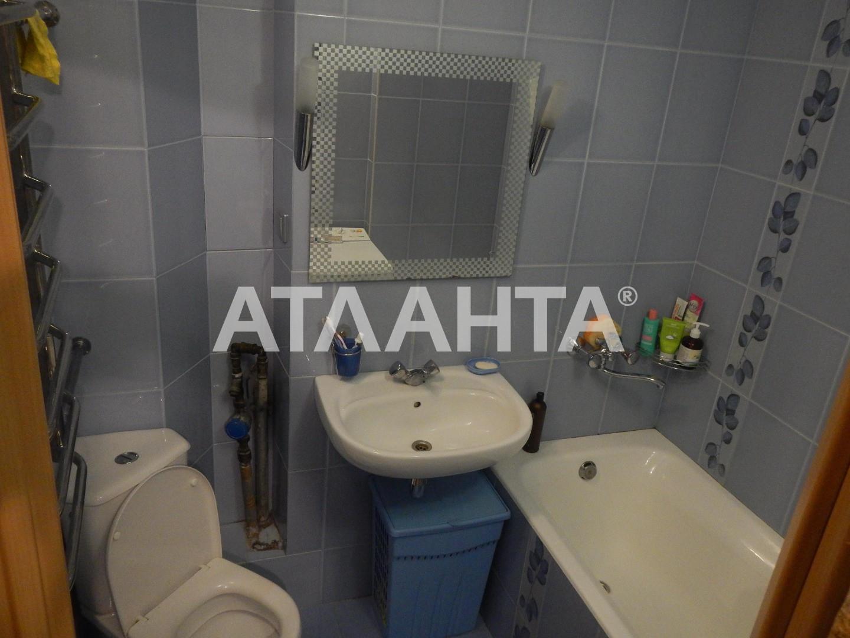Продается 2-комнатная Квартира на ул. Депутатская  — 47 000 у.е. (фото №9)