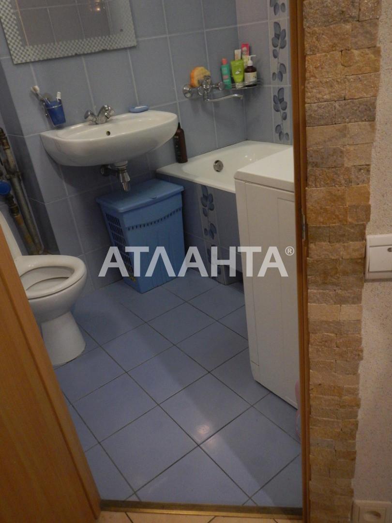 Продается 2-комнатная Квартира на ул. Депутатская  — 47 000 у.е. (фото №10)