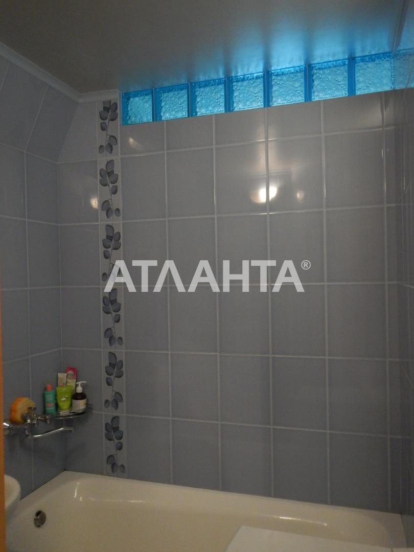 Продается 2-комнатная Квартира на ул. Депутатская  — 47 000 у.е. (фото №11)