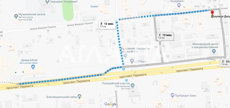 Продается 2-комнатная Квартира на ул. Депутатская  — 47 000 у.е. (фото №15)
