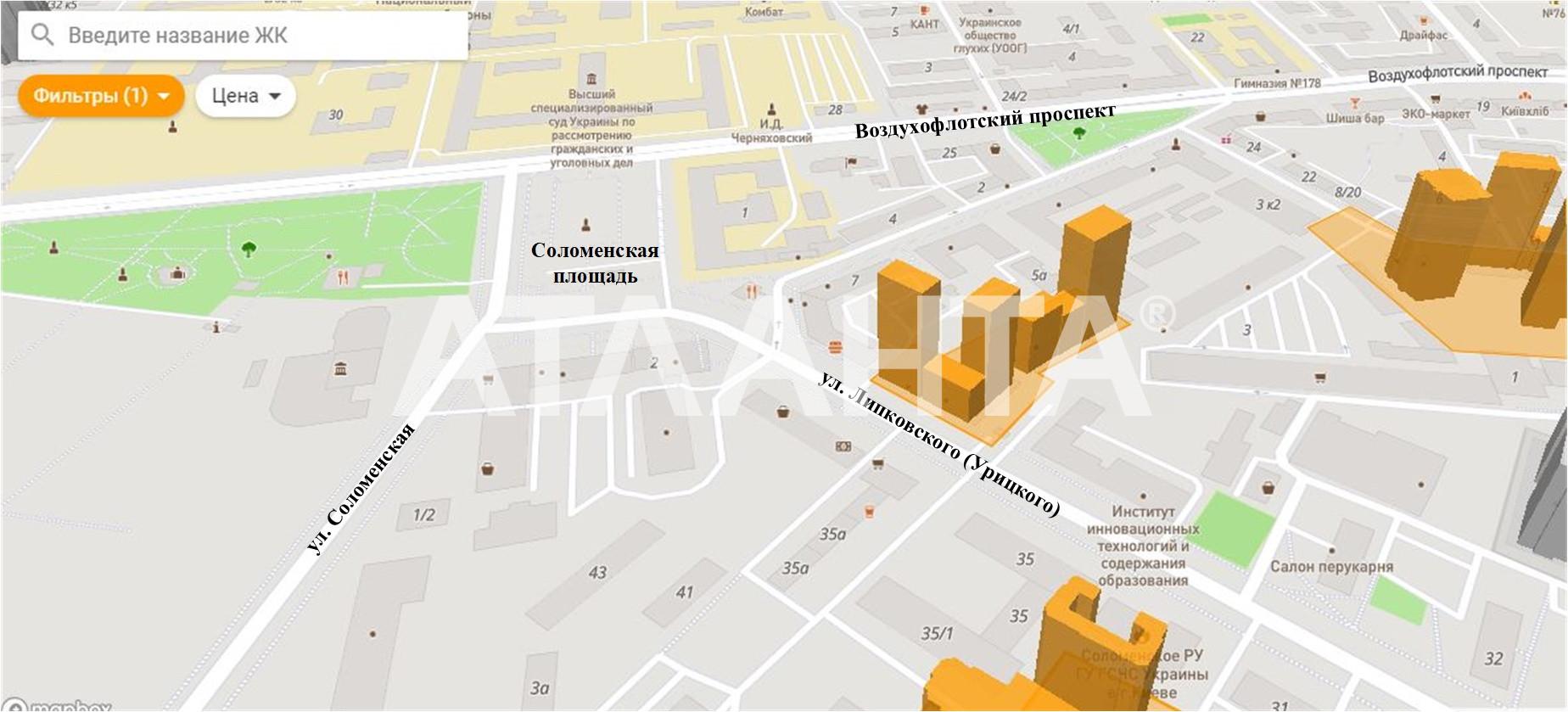 Продается Ресторан на ул. Ул. Митрополита Василия Липковского — 750 000 у.е. (фото №7)