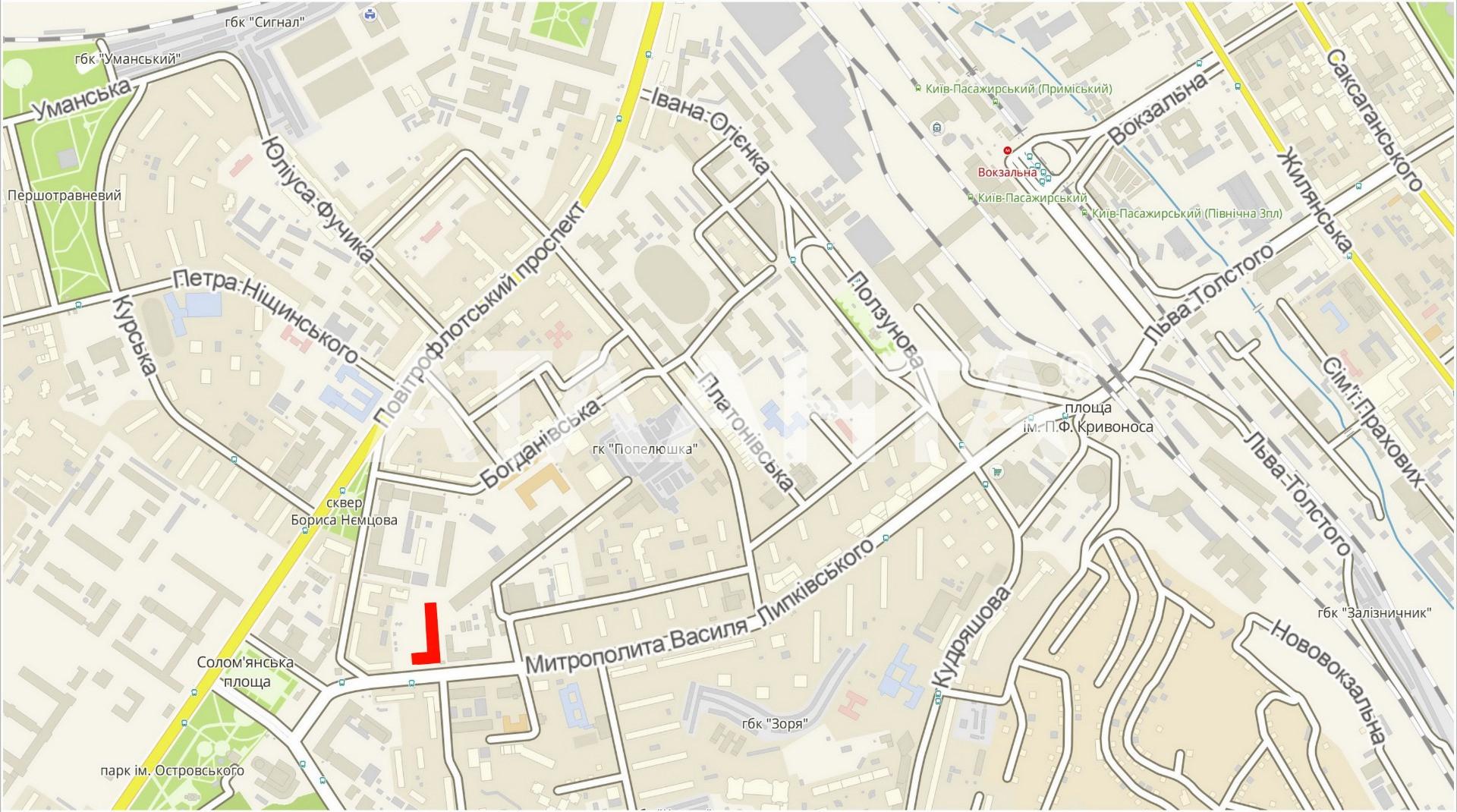 Продается Ресторан на ул. Ул. Митрополита Василия Липковского — 750 000 у.е. (фото №10)