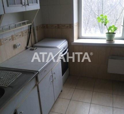 Продается 3-комнатная Квартира на ул. Гонгадзе Георгия — 58 000 у.е. (фото №2)