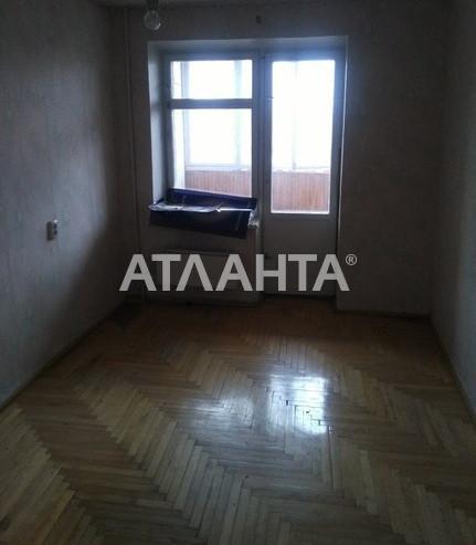 Продается 3-комнатная Квартира на ул. Гонгадзе Георгия — 58 000 у.е. (фото №3)