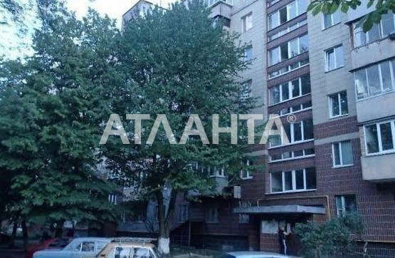 Продается 3-комнатная Квартира на ул. Гонгадзе Георгия — 58 000 у.е. (фото №7)