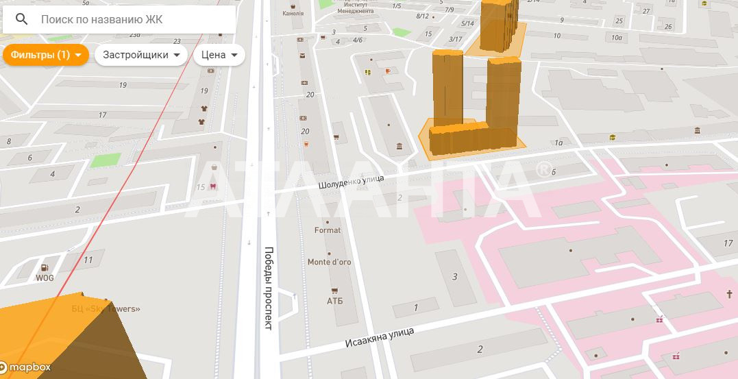 Продается Офис на ул. Шолуденко — 355 000 у.е. (фото №7)
