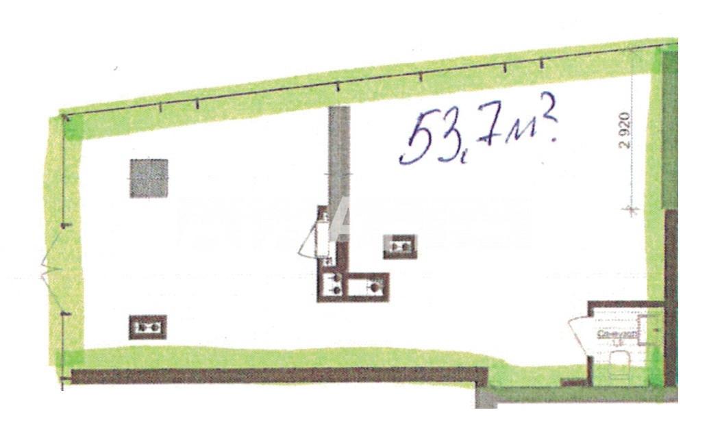 Продается Офис на ул. Заречная — 106 000 у.е. (фото №17)