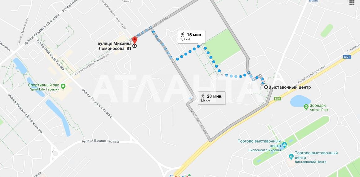 Продается 1-комнатная Квартира на ул. Ул. Ломоносова  — 42 400 у.е. (фото №13)