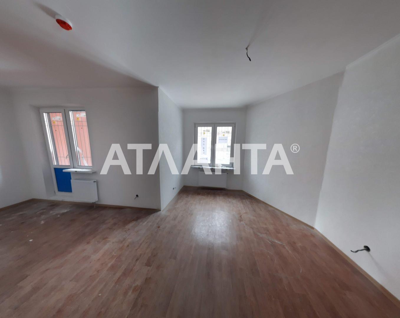 Продается 1-комнатная Квартира на ул. Ул. Ломоносова  — 42 400 у.е.