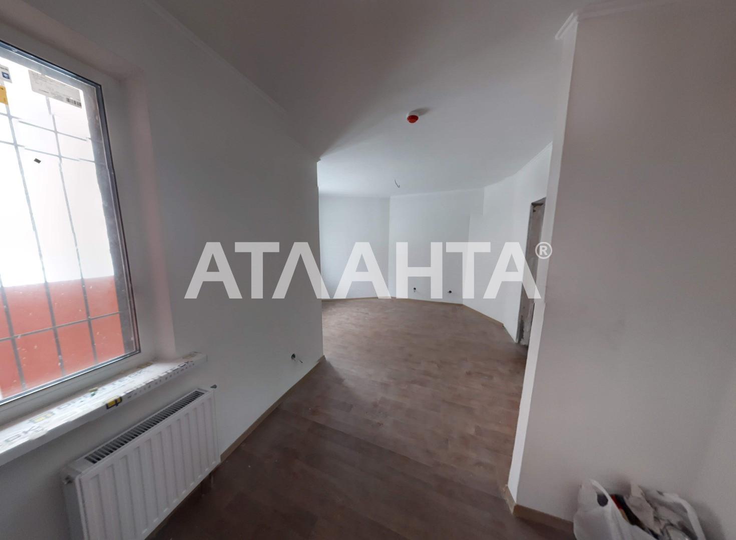 Продается 1-комнатная Квартира на ул. Ул. Ломоносова  — 42 400 у.е. (фото №2)