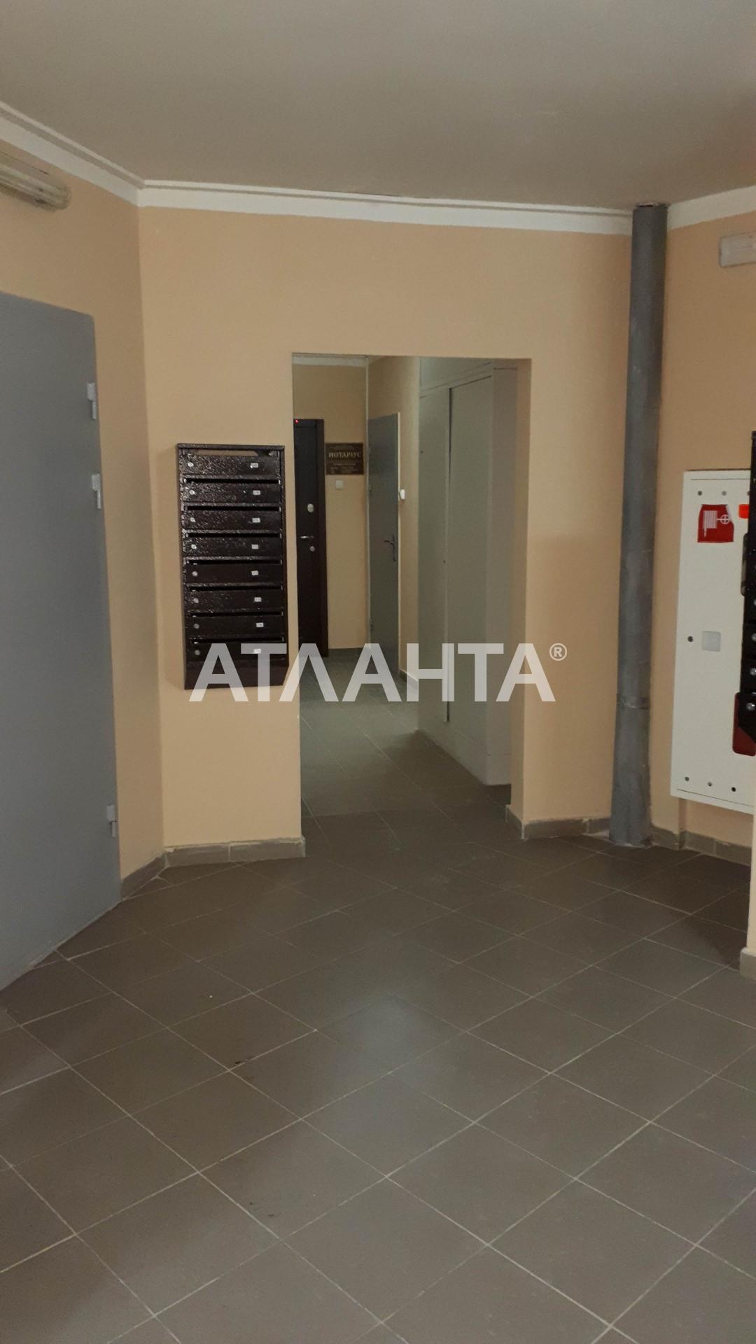 Продается 1-комнатная Квартира на ул. Ул. Ломоносова  — 42 400 у.е. (фото №7)