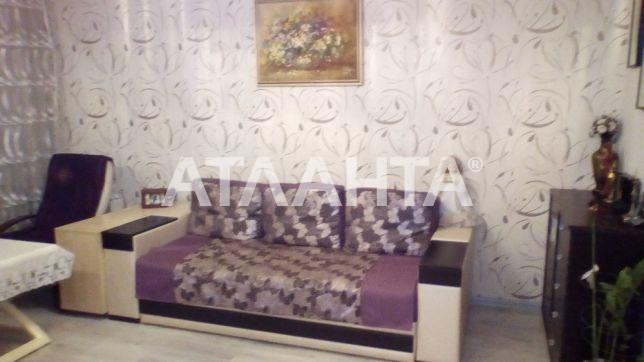 Продается 2-комнатная Квартира на ул. Ул. Белорусская — 56 000 у.е. (фото №2)