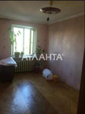 Продается 3-комнатная Квартира на ул. Ул. Порика — 38 500 у.е. (фото №2)