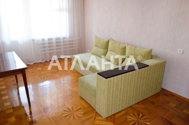 Продается 3-комнатная Квартира на ул. Миколи Бажана Проспект — 68 000 у.е. (фото №2)
