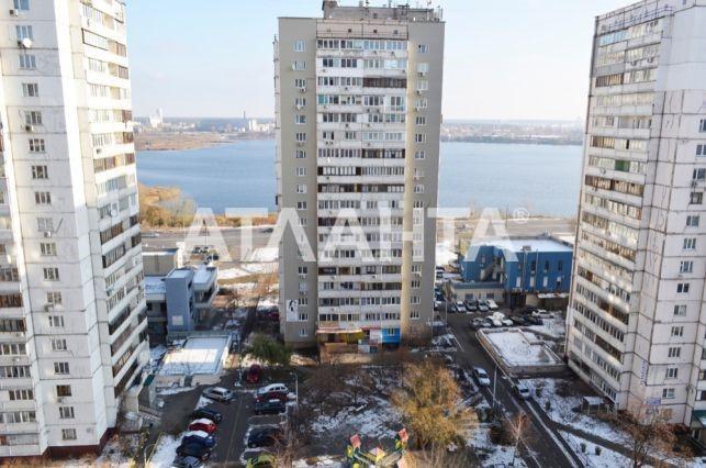 Продается 3-комнатная Квартира на ул. Миколи Бажана Проспект — 68 000 у.е. (фото №3)