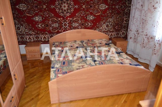 Продается 3-комнатная Квартира на ул. Миколи Бажана Проспект — 68 000 у.е. (фото №4)