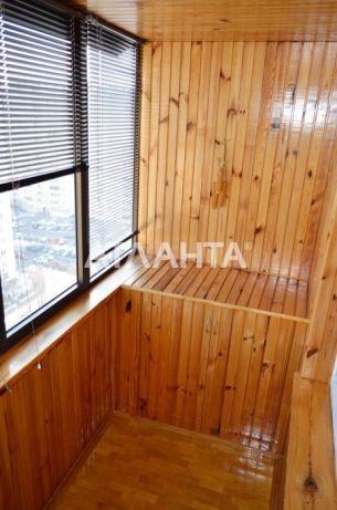 Продается 3-комнатная Квартира на ул. Миколи Бажана Проспект — 68 000 у.е. (фото №9)