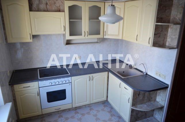 Продается 3-комнатная Квартира на ул. Миколи Бажана Проспект — 68 000 у.е. (фото №11)