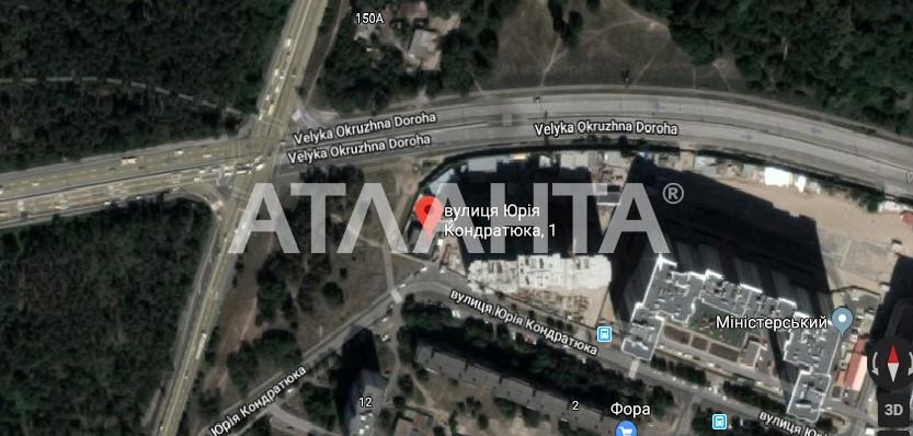 Продается 1-комнатная Квартира на ул. Ул. Юрия Кондратюка  — 48 000 у.е. (фото №7)