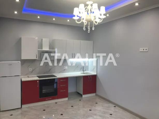 Продается 2-комнатная Квартира на ул. Ул. Юрия Кондратюка  — 65 000 у.е. (фото №3)