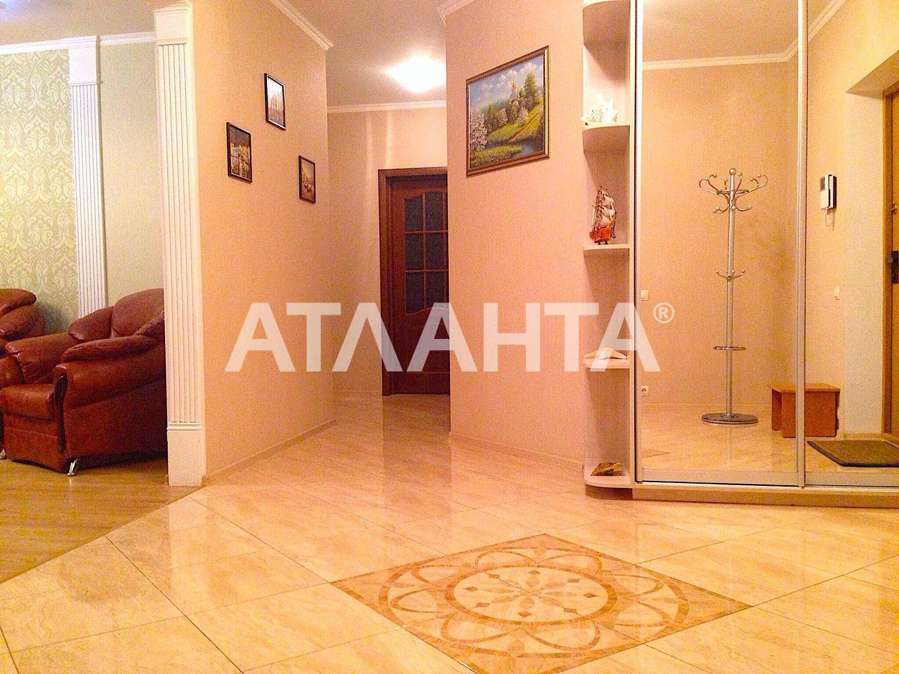 Сдается 3-комнатная Квартира на ул. Нежинская — 0 у.е./сут. (фото №3)