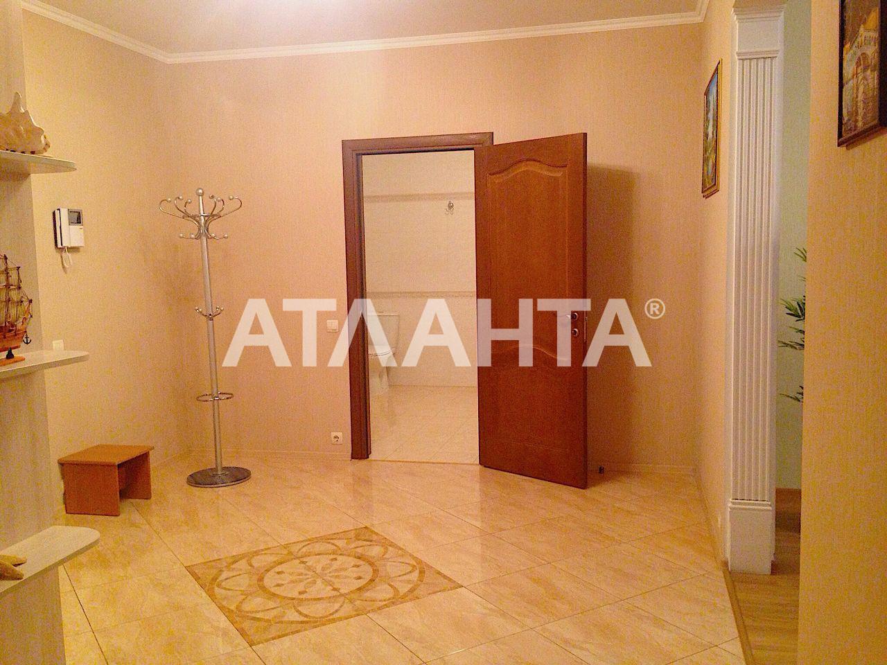 Сдается 3-комнатная Квартира на ул. Нежинская — 0 у.е./сут. (фото №7)