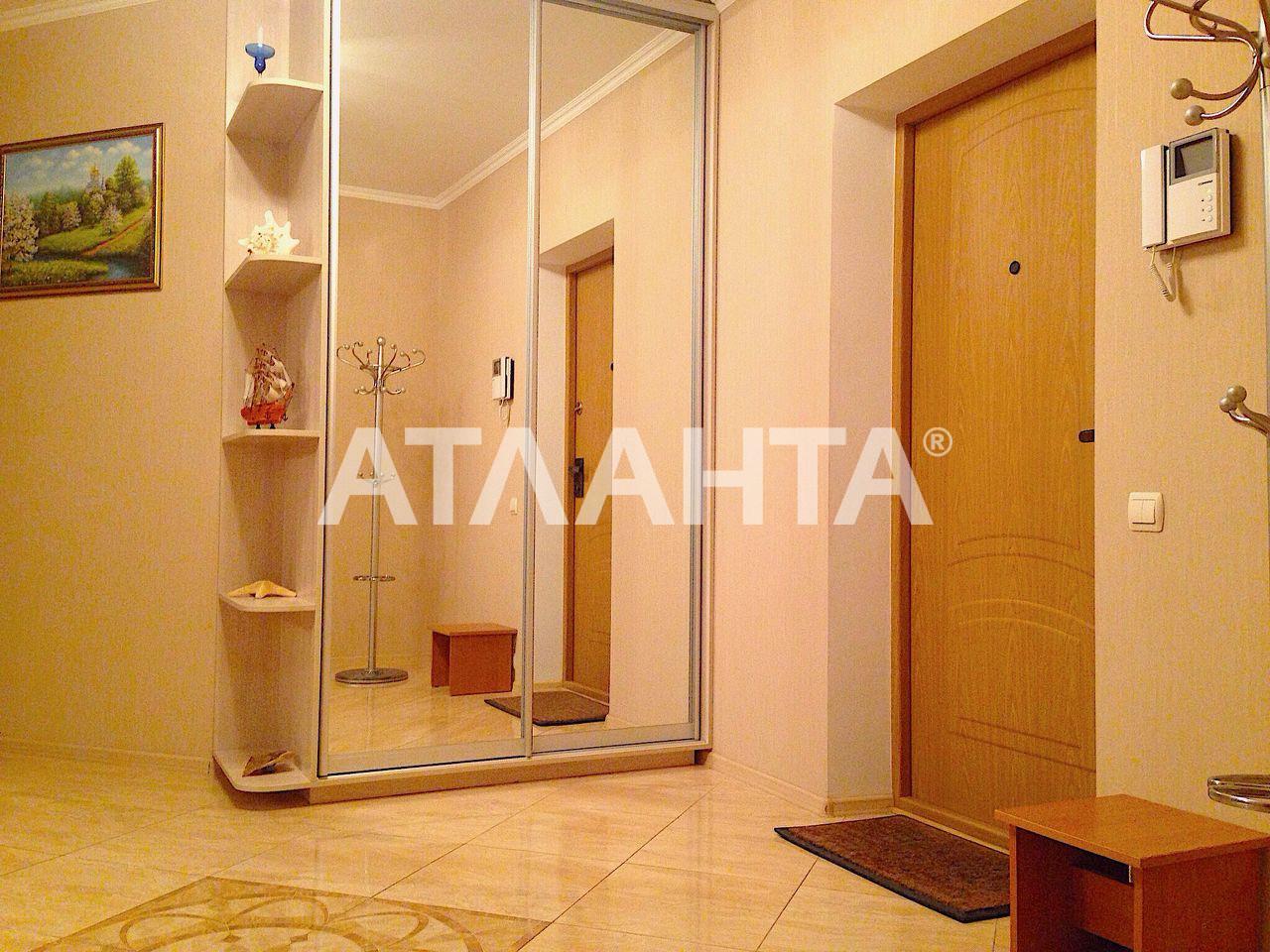 Сдается 3-комнатная Квартира на ул. Нежинская — 0 у.е./сут. (фото №8)