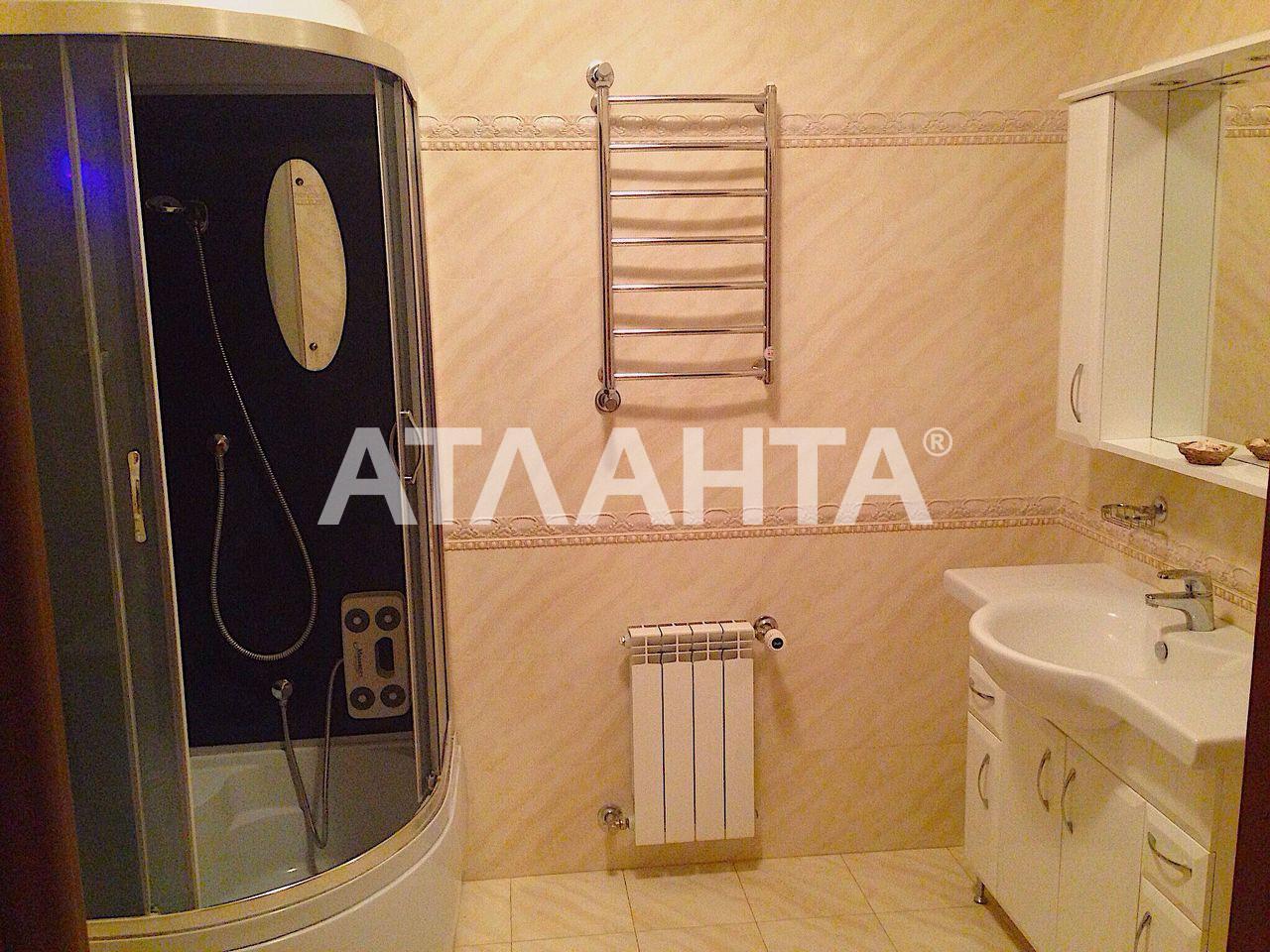 Сдается 3-комнатная Квартира на ул. Нежинская — 0 у.е./сут. (фото №9)
