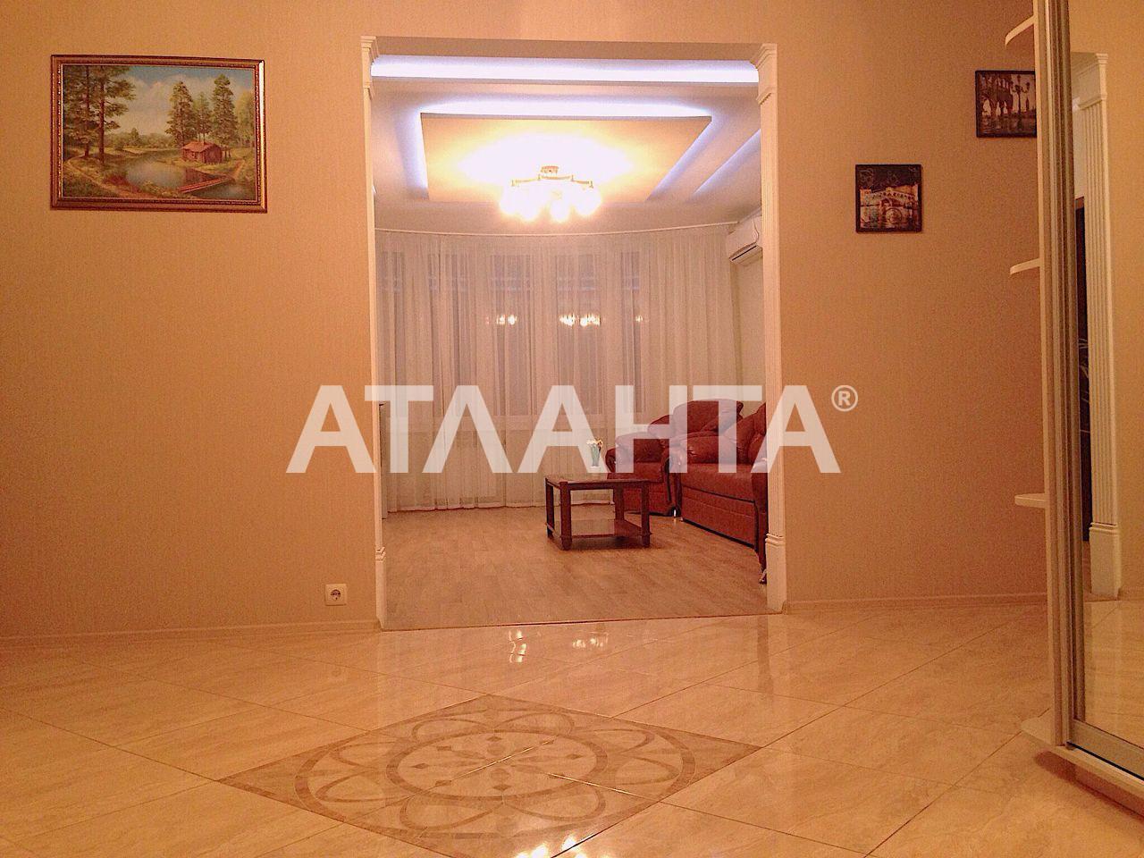 Сдается 3-комнатная Квартира на ул. Нежинская — 0 у.е./сут. (фото №10)