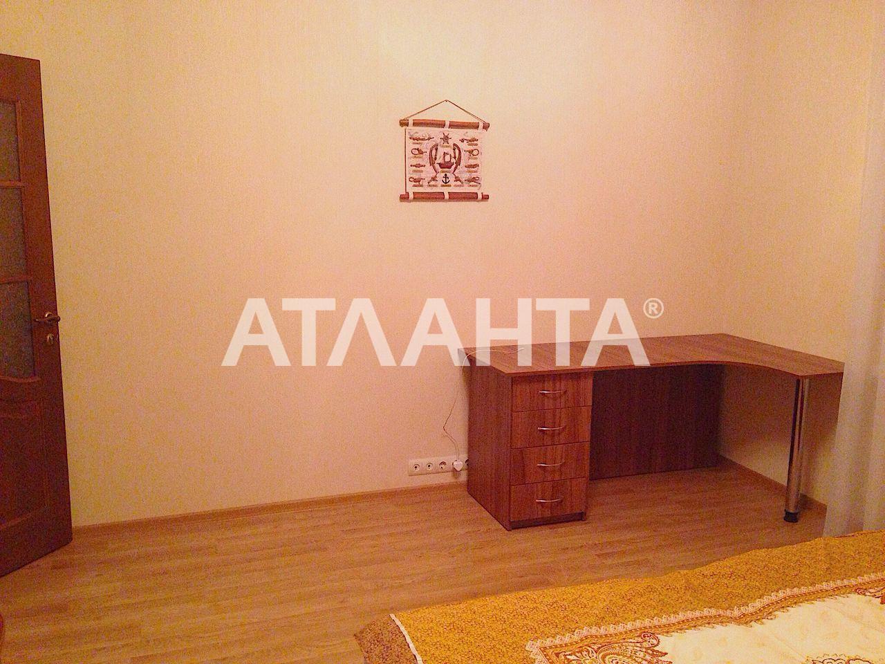 Сдается 3-комнатная Квартира на ул. Нежинская — 0 у.е./сут. (фото №11)