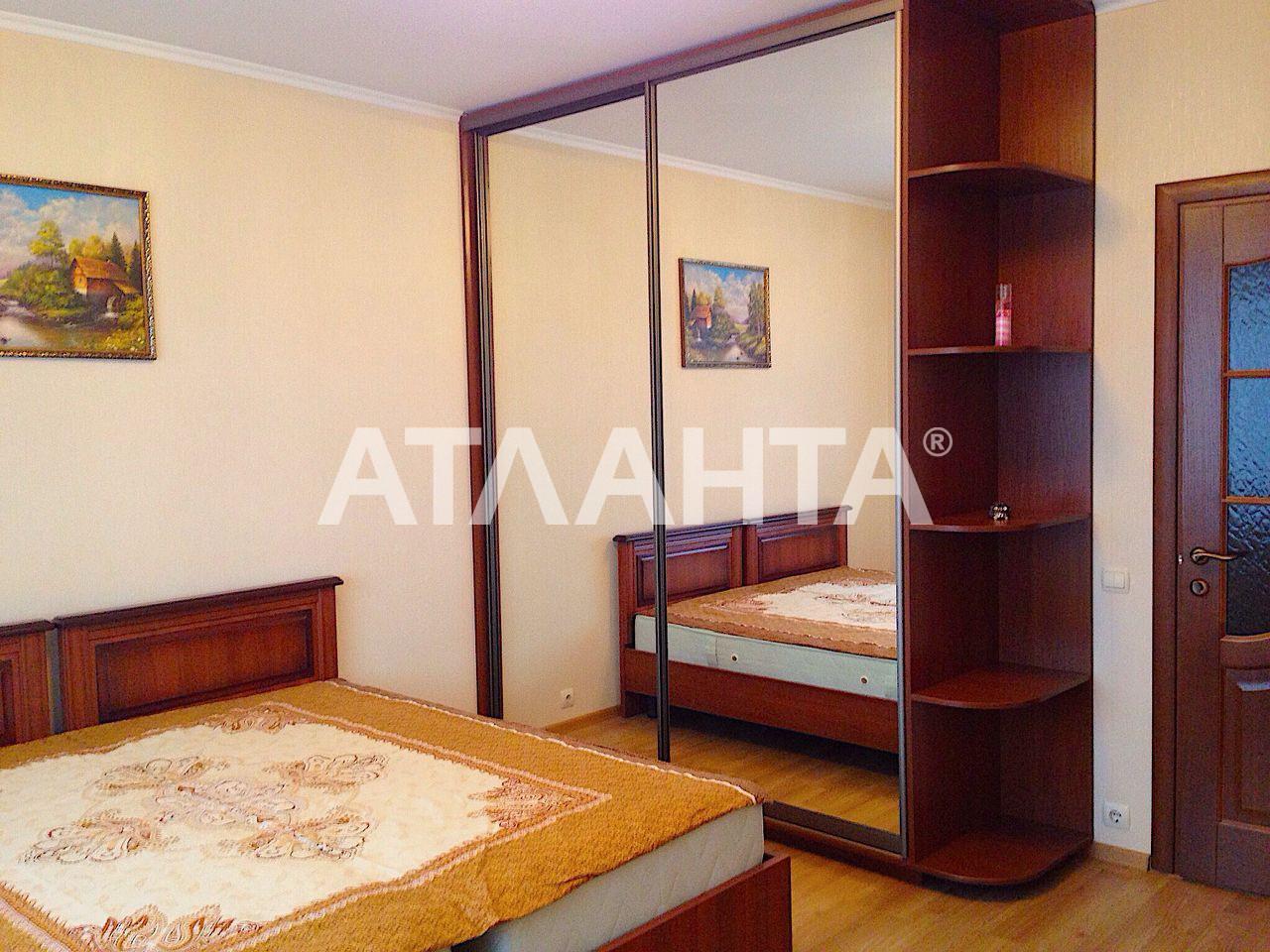 Сдается 3-комнатная Квартира на ул. Нежинская — 0 у.е./сут. (фото №12)