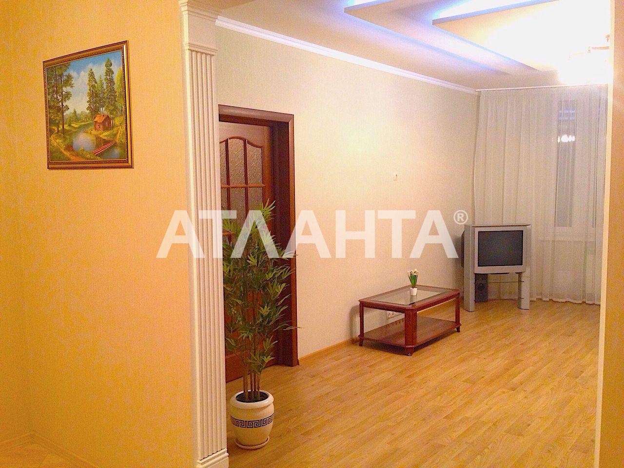 Сдается 3-комнатная Квартира на ул. Нежинская — 0 у.е./сут. (фото №13)
