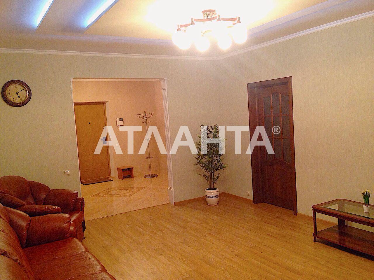Сдается 3-комнатная Квартира на ул. Нежинская — 0 у.е./сут. (фото №14)