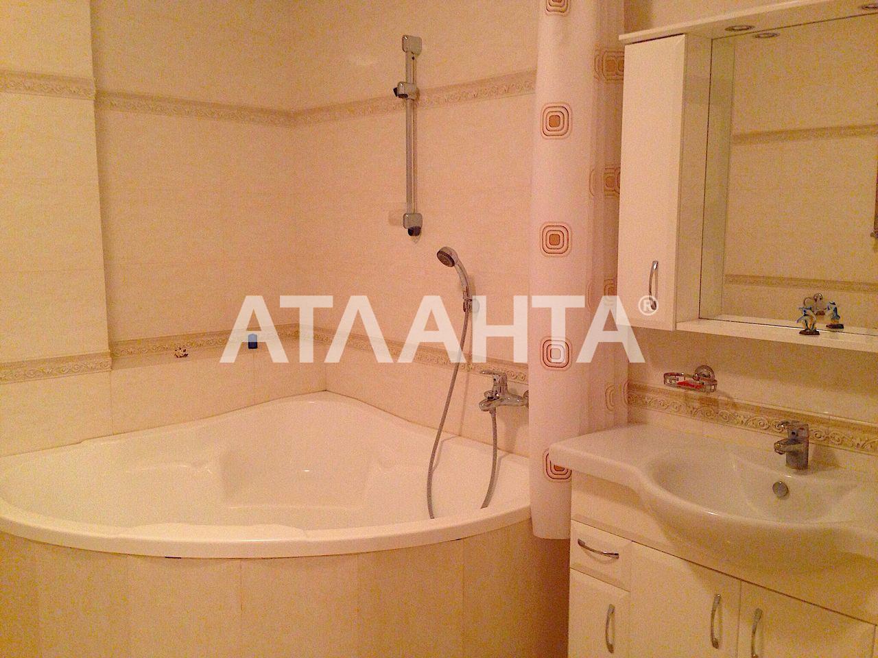Сдается 3-комнатная Квартира на ул. Нежинская — 0 у.е./сут. (фото №15)