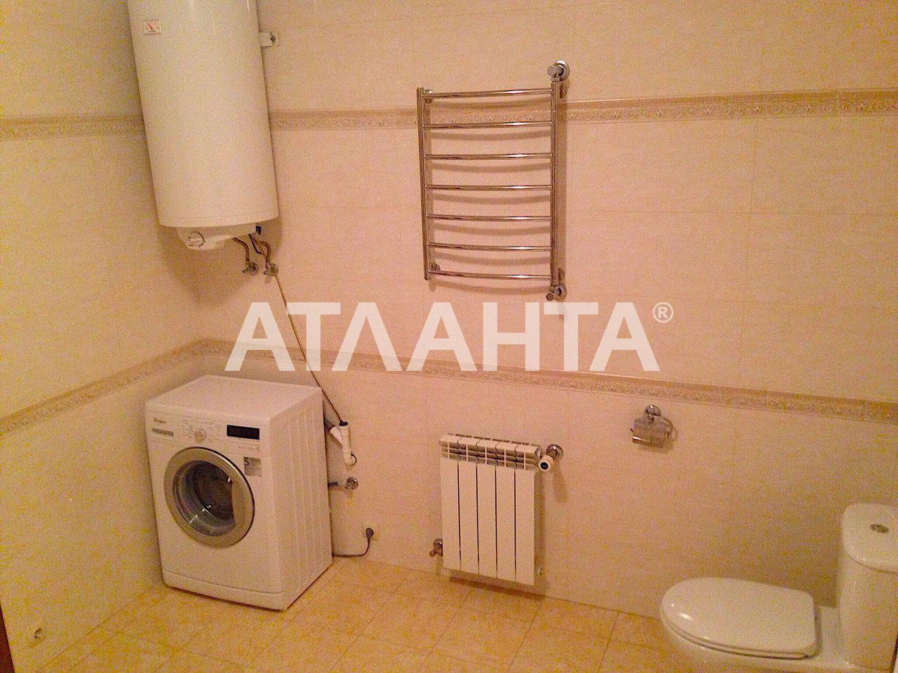 Сдается 3-комнатная Квартира на ул. Нежинская — 0 у.е./сут. (фото №16)