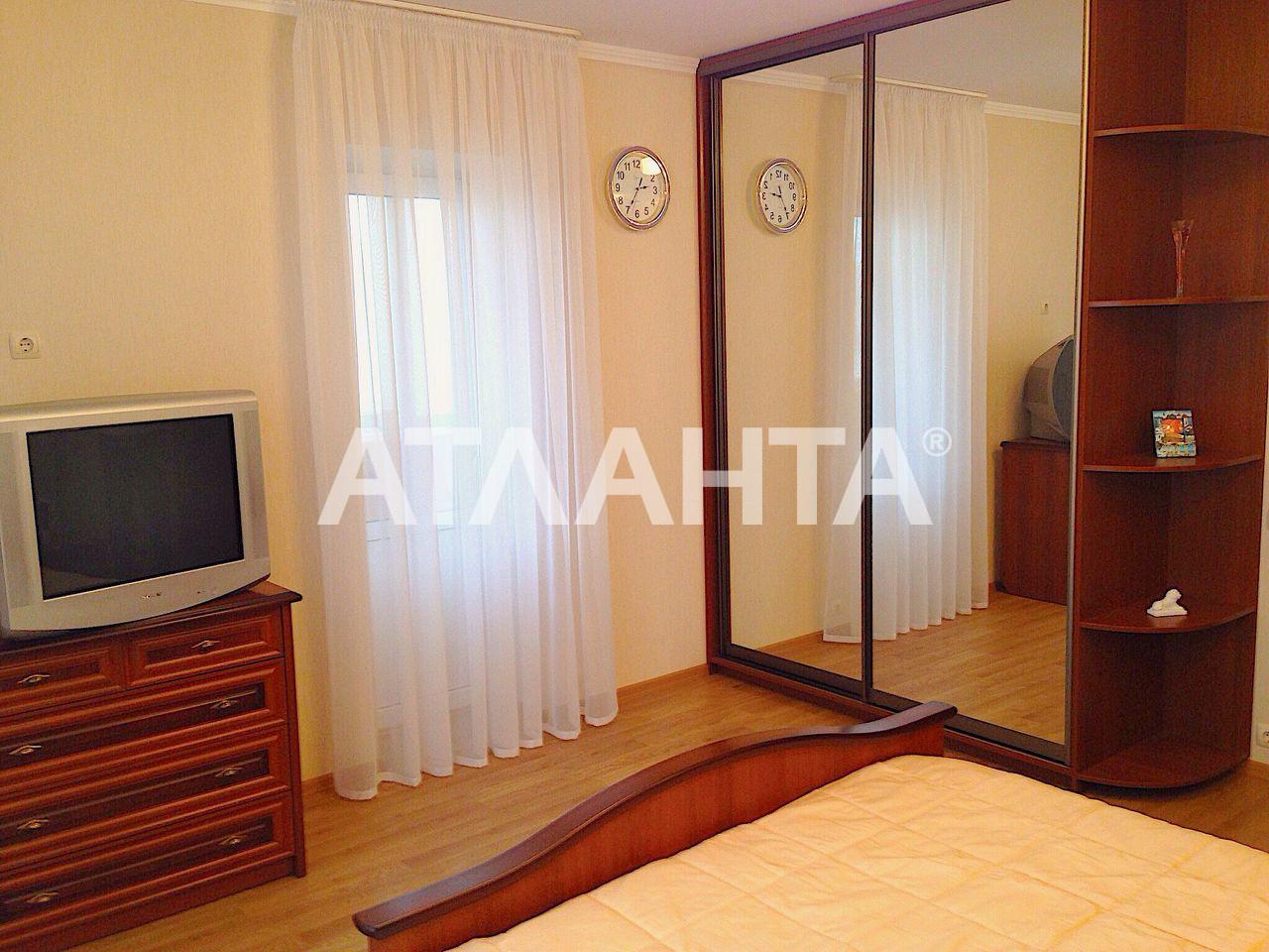 Сдается 3-комнатная Квартира на ул. Нежинская — 0 у.е./сут. (фото №17)