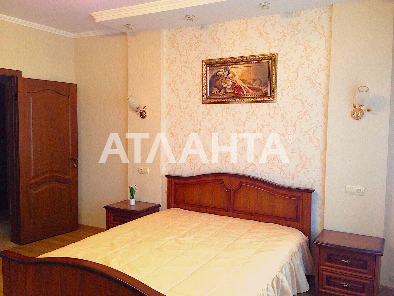 Сдается 3-комнатная Квартира на ул. Нежинская — 0 у.е./сут. (фото №18)