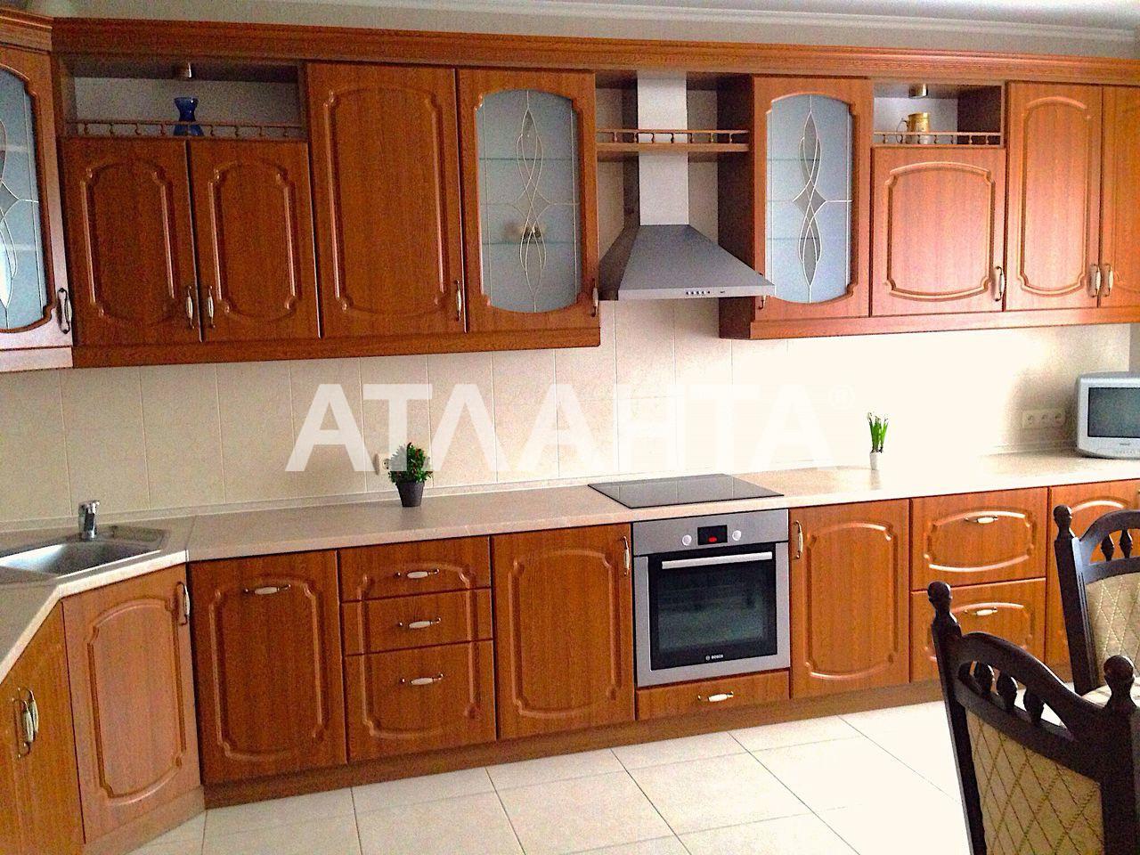 Сдается 3-комнатная Квартира на ул. Нежинская — 0 у.е./сут. (фото №19)