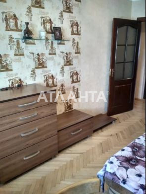 Продается 3-комнатная Квартира на ул. Ул. Анна Ахматовой — 52 000 у.е.