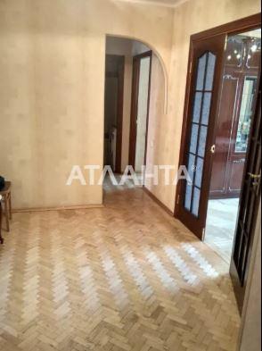 Продается 3-комнатная Квартира на ул. Ул. Анна Ахматовой — 52 000 у.е. (фото №2)
