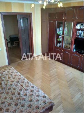Продается 3-комнатная Квартира на ул. Ул. Анна Ахматовой — 52 000 у.е. (фото №3)