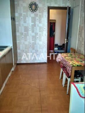 Продается 3-комнатная Квартира на ул. Ул. Анна Ахматовой — 52 000 у.е. (фото №4)