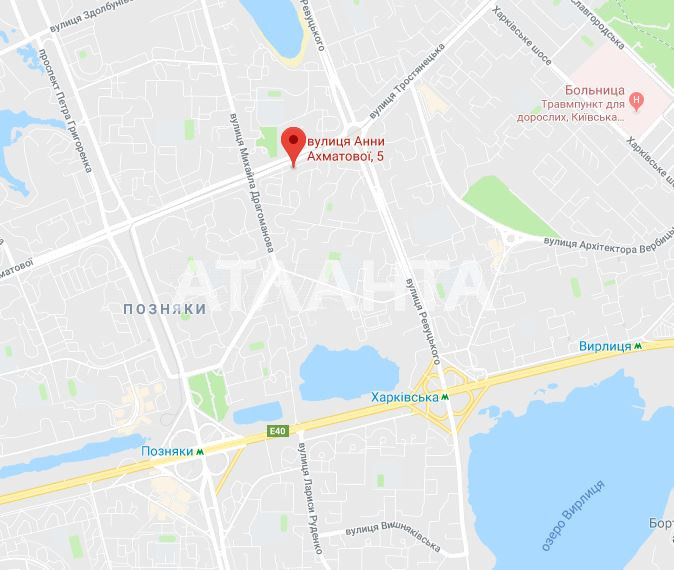 Продается 3-комнатная Квартира на ул. Ул. Анна Ахматовой — 52 000 у.е. (фото №10)