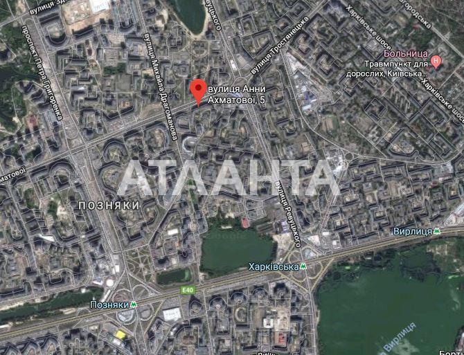 Продается 3-комнатная Квартира на ул. Ул. Анна Ахматовой — 52 000 у.е. (фото №11)